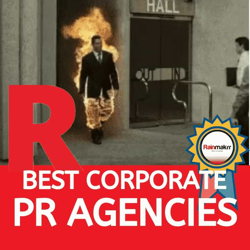 Corporate PR Agencies London #1 Corporate Communications Firms London Guide