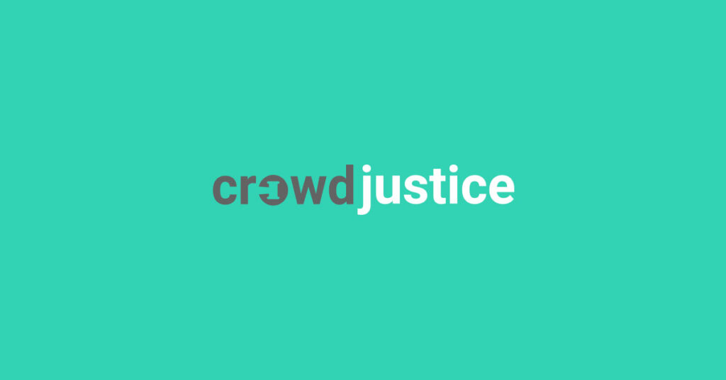 Legal startups london crowd justice