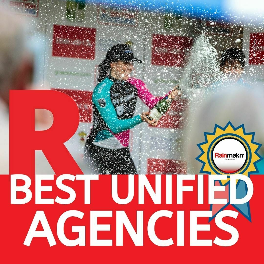 Unified Marketing Agency London #1 BEST UNIFIED MARKETING AGENCIES UK