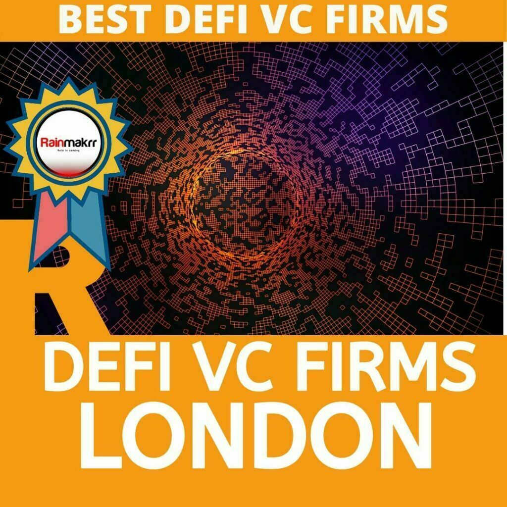 defi venture capital firms london