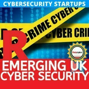 UK cybersecurity startups cyber security startups uk emerging