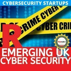 UK cybersecurity startups cyber security startups uk emerging