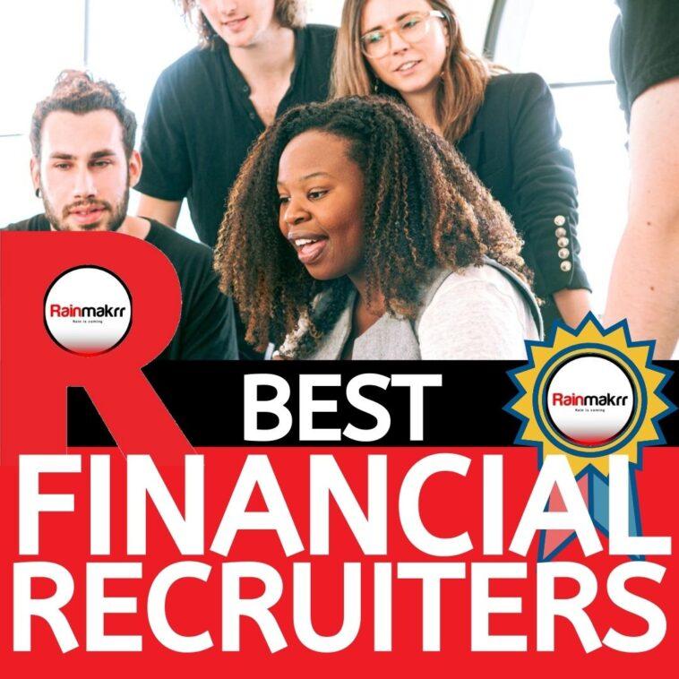 top financial recruitment agencies london best top finance recruitment agencies london finance recruiters london financial recruiters london