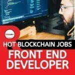 Blockchain Front End Developer Blockchain Jobs UK