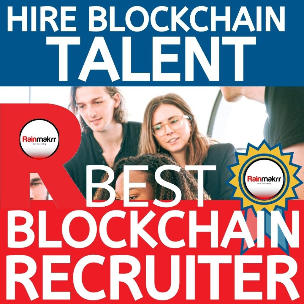 Blockchain recruitment agency blockchain recruitment agencies blockchain recruiters