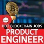 Product Engineer Blockchain Jobs London