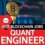 Quantitative protocol engineer Research Blockchain Jobs London